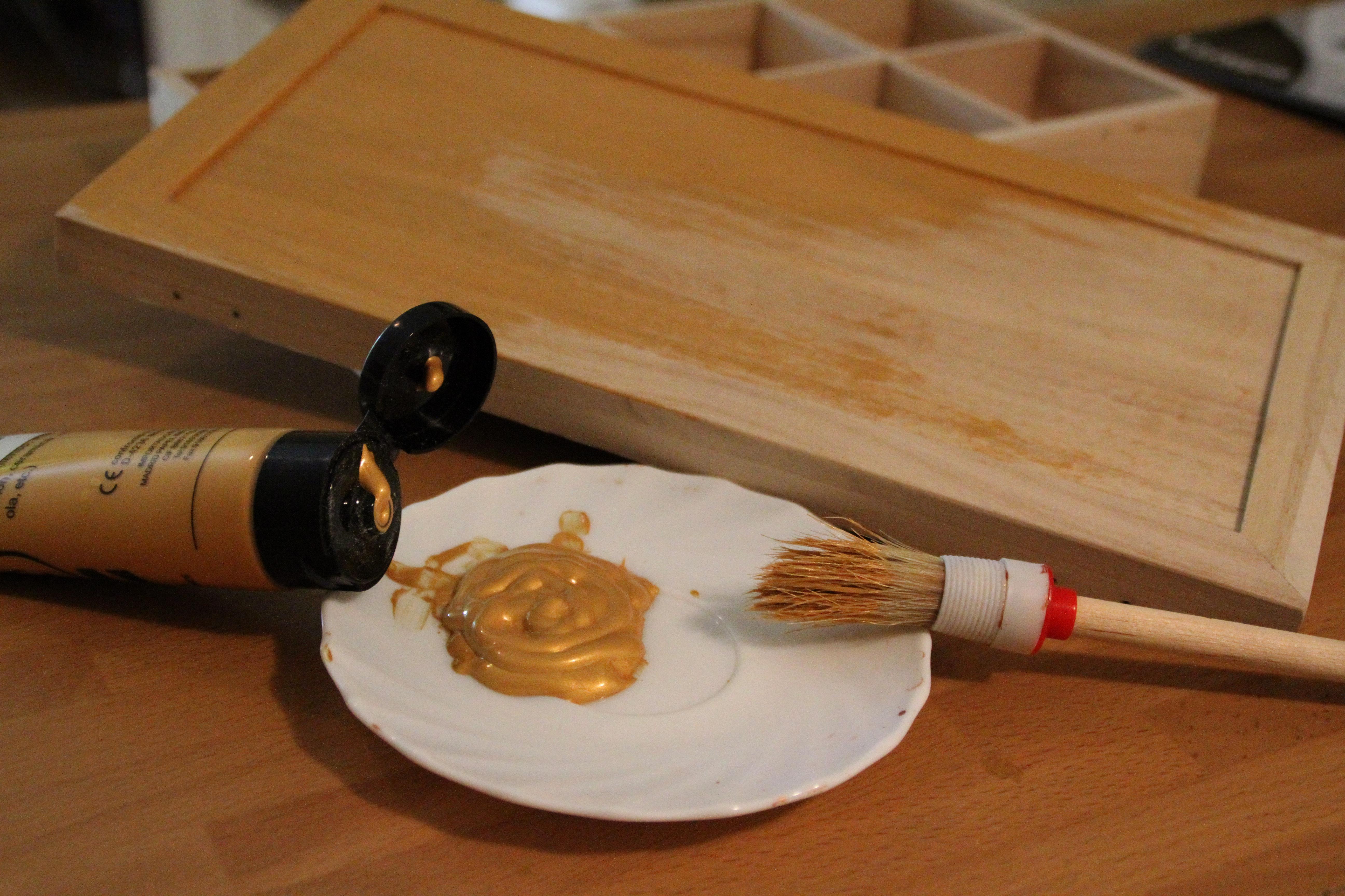 DIY transforma cajitas de madera en maletas estilo vintage | Luna ...